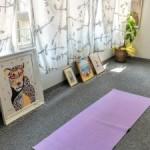 Critical Putting Yoga