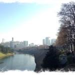 イベント:皇居一周ウォーキング&ヨガ