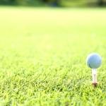 ゴルフラウンドはポジティブな言葉で
