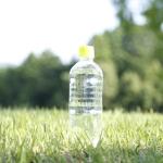 真夏の水分補給にご注意!なんでも飲めばいい訳では無いですよ