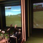 秋のゴルフシーズンに向けて★夏は涼しい室内で練習