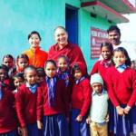 海外旅行が好きなら気にかけたいことー海外の児童教育事情を知って支援する