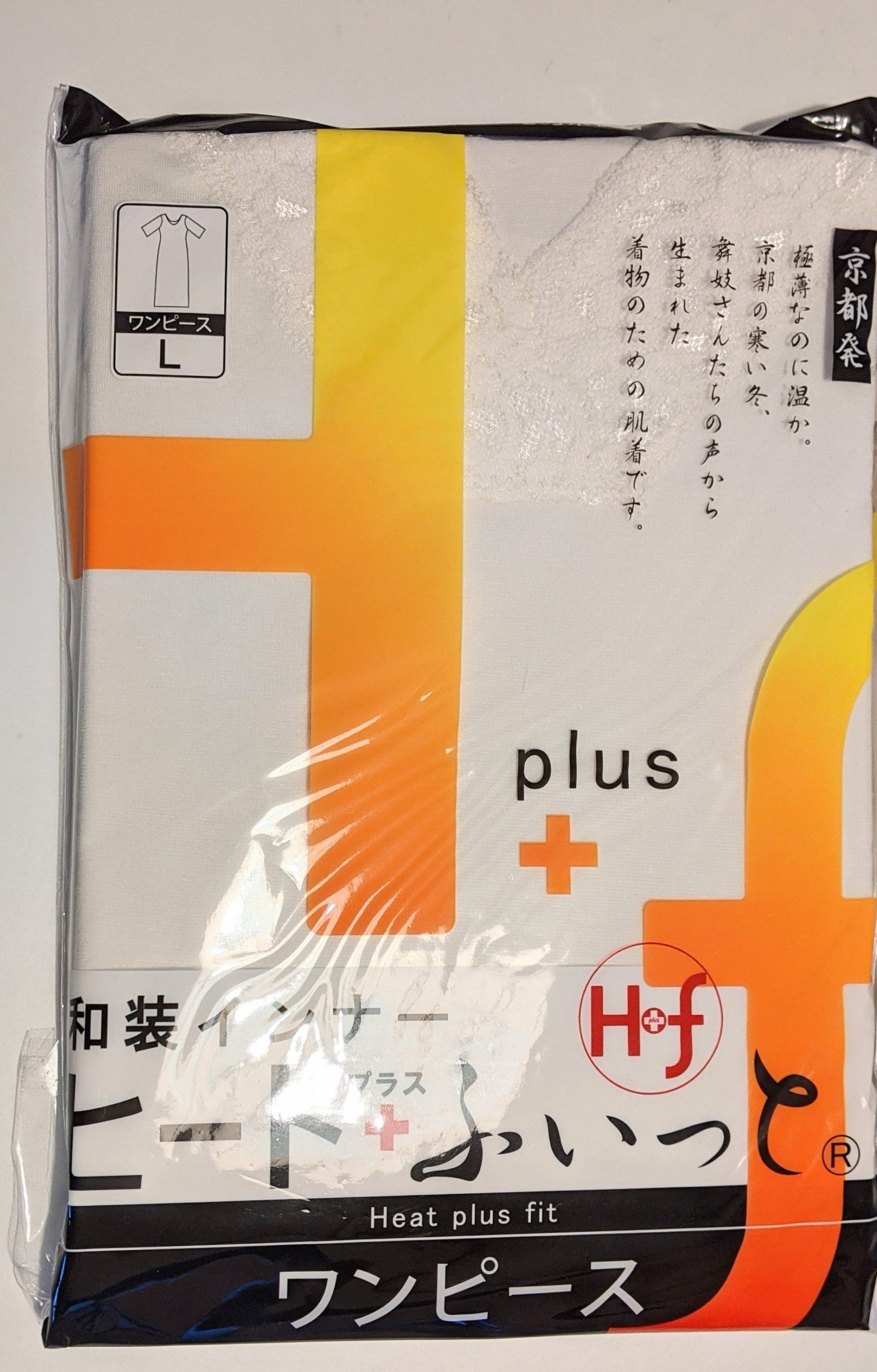 ヒート+フィット ワンピース